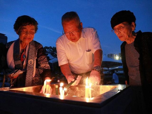 Ảnh: Thành phố Hiroshima - 73 năm sau thảm họa bom nguyên tử - Ảnh 8.