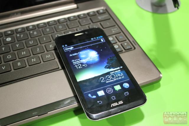 10 chiếc điện thoại Android kỳ quặc nhất mọi thời đại - Ảnh 11.