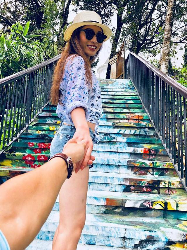 Cuộc sống hạnh phúc, nhiều màu sắc của cô vợ trẻ xinh đẹp chiếm giữ trái tim Shark Hưng sau gần nửa năm về chung nhà - Ảnh 10.