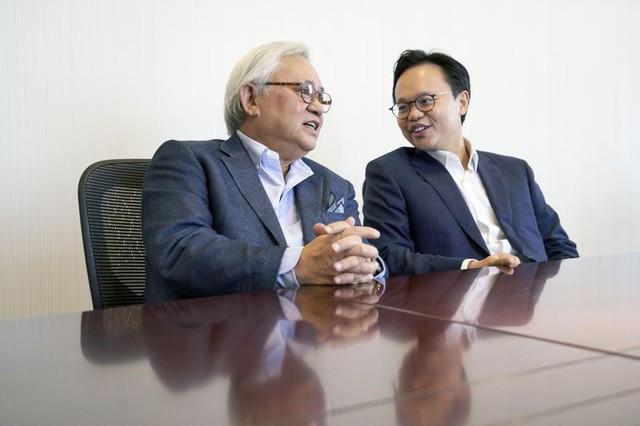 Người thừa kế một trong những đế chế lớn nhất Myanmar: Mất 12 năm làm việc ở Goldman Sachs tôi mới nhận ra đây là quyết định sai lầm! - Ảnh 2.