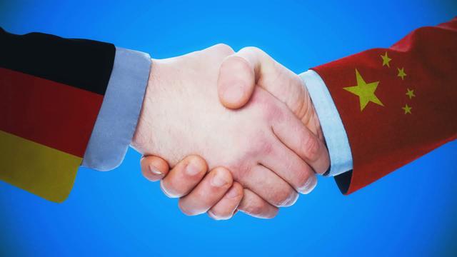 Tại sao Trung Quốc coi Đức là cửa ngõ vào thị trường châu Âu? - Ảnh 2.
