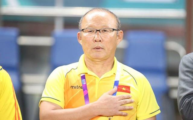 U23 Việt Nam - U23 UAE: Đoạn kết có hậu cho thầy trò HLV Park Hang Seo? - Ảnh 1.