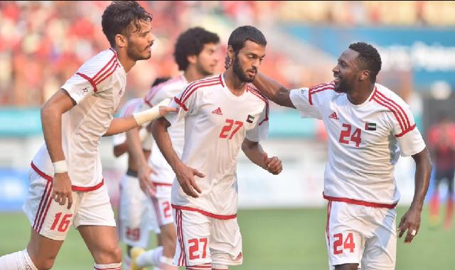 U23 Việt Nam - U23 UAE: Đoạn kết có hậu cho thầy trò HLV Park Hang Seo? - Ảnh 2.