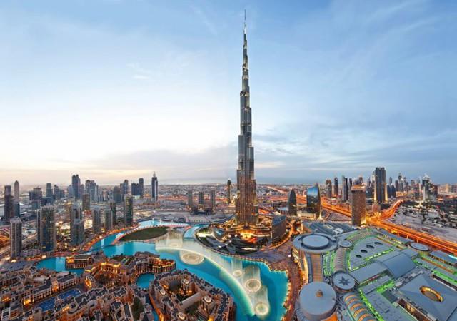 đầu tư giá trị - photo 1 153576992627585731259 - 24 sự thật thú vị về UAE, quốc gia có đội bóng sắp tranh HCĐ với Olympic Việt Nam chiều nay
