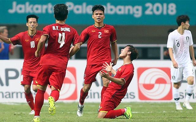 U23 Việt Nam - U23 UAE: Đoạn kết có hậu cho thầy trò HLV Park Hang Seo? - Ảnh 3.