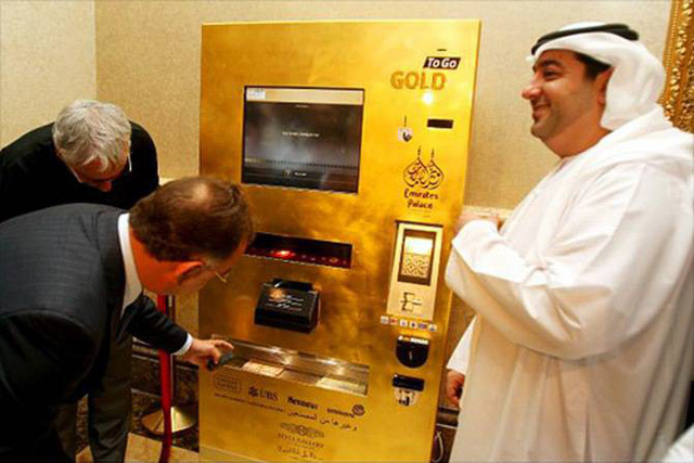 đầu tư giá trị - photo 2 15357699262771161030585 - 24 sự thật thú vị về UAE, quốc gia có đội bóng sắp tranh HCĐ với Olympic Việt Nam chiều nay