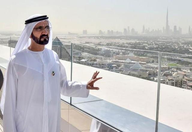 Nhà vua đích thân vi hành, sa thải ngay lập tức quan chức đi làm muộn: Bí mật nhỏ bé biến Dubai từ sa mạc hoang vu thành cường quốc giàu có đáng kinh ngạc - Ảnh 2.