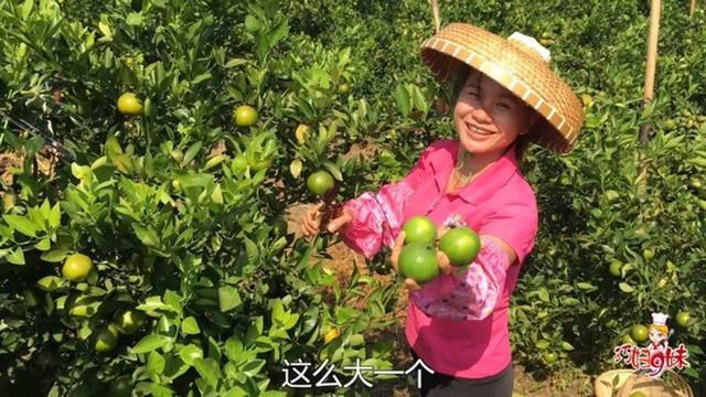 Bán 1,5 triệu kg nông sản qua các nền tảng video, cô nông dân 37 tuổi giúp vùng quê Trung Quốc thoát nghèo chỉ sau 1 năm - Ảnh 1.