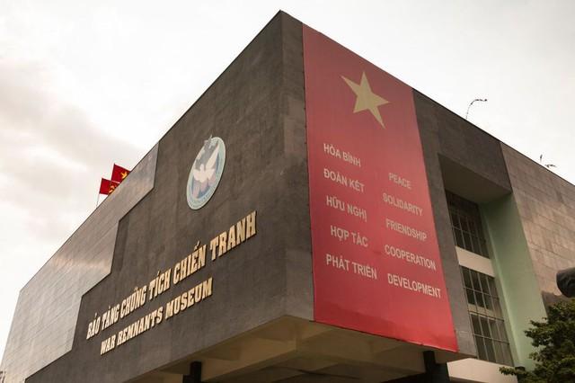 Việt Nam có bảo tàng lọt top 10 thế giới - Ảnh 1.