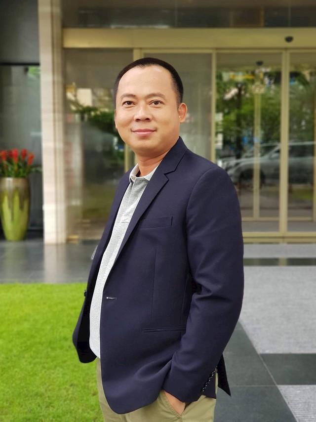 Ông Đoàn Văn Hiểu Em làm CEO Thế Giới Di Động và Điện máy Xanh - Ảnh 1.