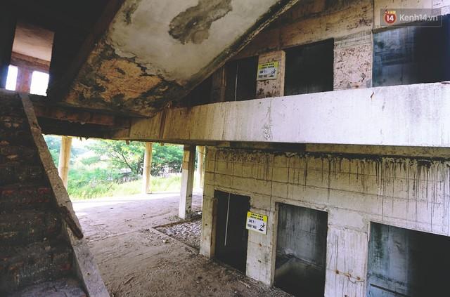 Bên trong ký túc xá từng được huy động vốn 700 tỷ đồng nhưng bỏ hoang ở Đà Nẵng suốt nhiều năm - Ảnh 14.