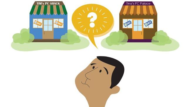 """Kỹ thuật Upselling: Tại sao quý khách biết ơn dù vừa bị người phân phối """"moi tiền""""? - Ảnh 3."""