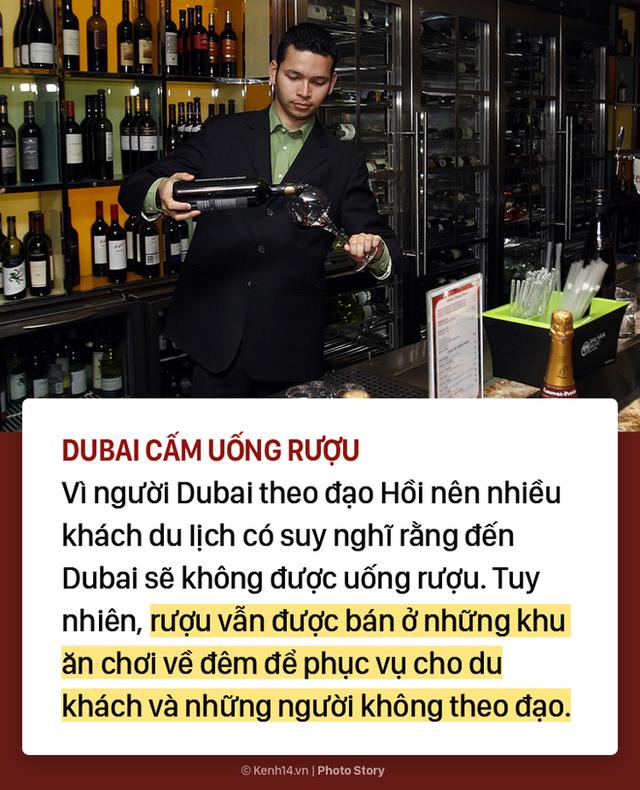 Dubai tráng lệ nổi tiếng là vậy nhưng liệu bạn đã biết về 7 sự thật này? - Ảnh 4.