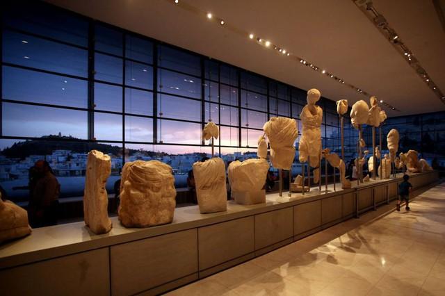 Việt Nam có bảo tàng lọt top 10 thế giới - Ảnh 7.