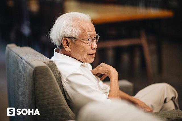 GS Hồ Ngọc Đại: Ngô Bảo Châu không phải học trò tôi tự hào nhất mà là một cậu sửa xe - Ảnh 9.