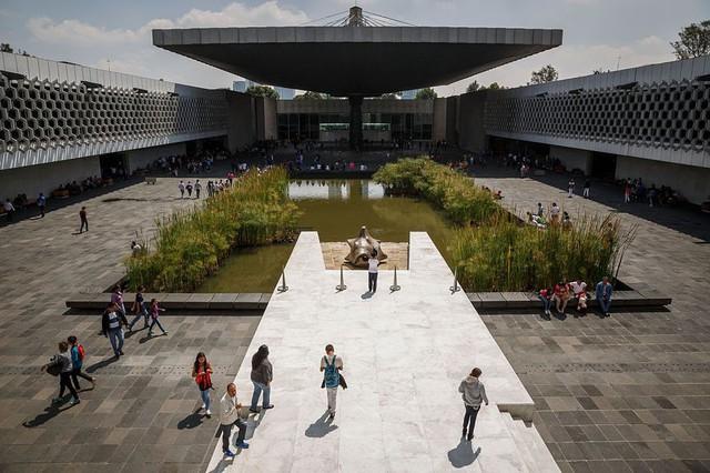 Việt Nam có bảo tàng lọt top 10 thế giới - Ảnh 10.
