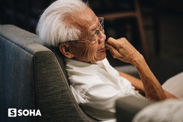 GS Hồ Ngọc Đại: Ngô Bảo Châu không phải học trò tôi tự hào nhất mà là một cậu sửa xe - Ảnh 10.