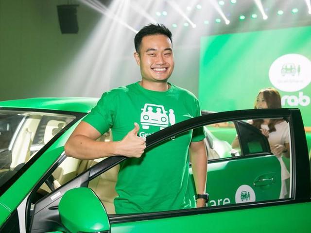 Giám đốc Grab Việt Nam: Sau khi mua lại Uber, lương của tài xế GrabBike tăng 20% theo tháng, có thể lên tới 700.000 đồng/ngày - Ảnh 1.