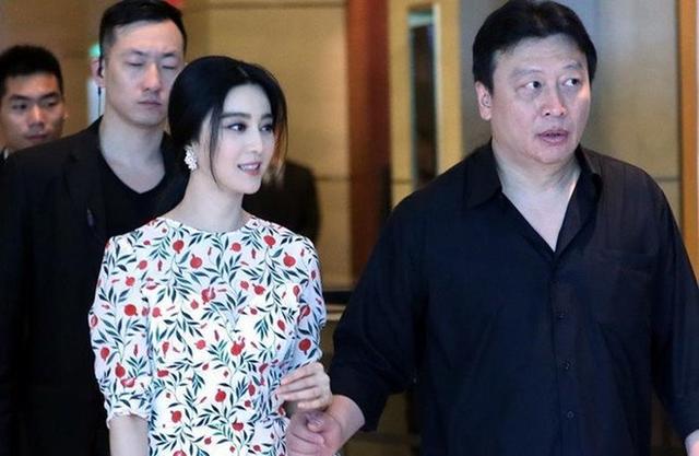 Quan chức Trung Quốc: Kết cục của Phạm Băng Băng rất thảm, sự nghiệp coi như lĩnh án tử - Ảnh 1.