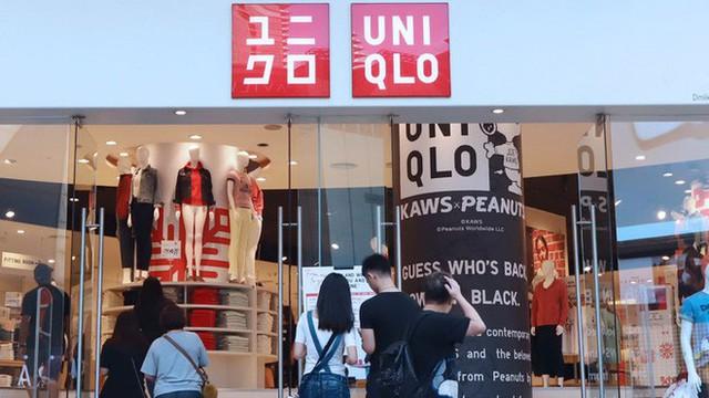 HOT: Uniqlo thông báo chính thức mở store Thứ nhất ở Sài Gòn vào thu 2019 - Ảnh 1.