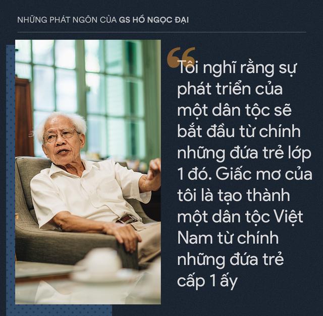 Nếu học tiếng Việt theo sách của tôi, anh mở trang 24 thì tôi biết 23 trang trước học thế nào - Ảnh 2.