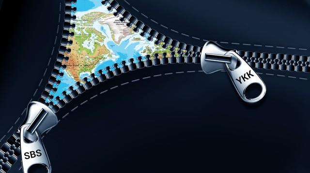 YKK - đại gia kín tiếng đang bán ra 1/2 dây khóa khắp thế giới: Không ai phồn vinh nếu không giúp ích cho người khác - Ảnh 4.