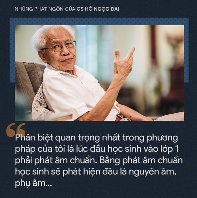 Nếu học tiếng Việt theo sách của tôi, anh mở trang 24 thì tôi biết 23 trang trước học thế nào - Ảnh 9.