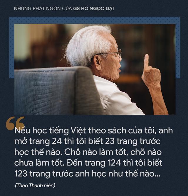 Nếu học tiếng Việt theo sách của tôi, anh mở trang 24 thì tôi biết 23 trang trước học thế nào - Ảnh 10.