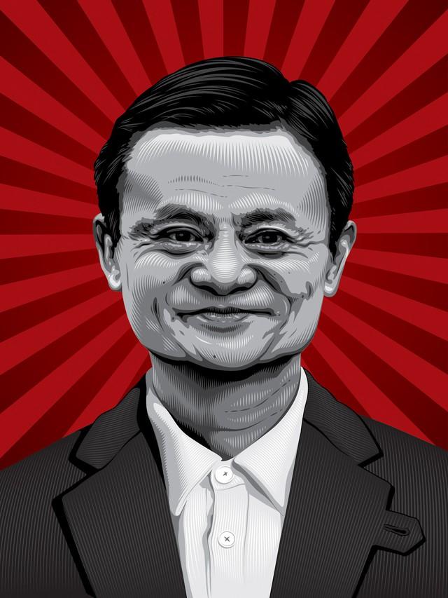 Vì sao Jack Ma được xem là huyền thoại trong làng khởi nghiệp Trung Quốc? - Ảnh 3.