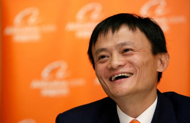 Vì sao Jack Ma được xem là huyền thoại trong làng khởi nghiệp Trung Quốc? - Ảnh 2.