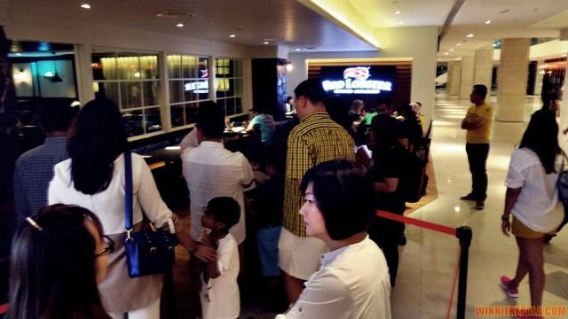 """Khinh thường """"bao tử không đáy"""" của thực khách, một nhà hàng buffet đã mất toi 400 triệu USD và buộc CEO từ chức vì suýt phá sản - Ảnh 5."""
