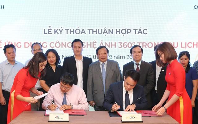 Atadi sáp nhập vào VnTrip: Nước cờ liên thủ của startup Việt để chống lại Booking, Agoda - Ảnh 1.