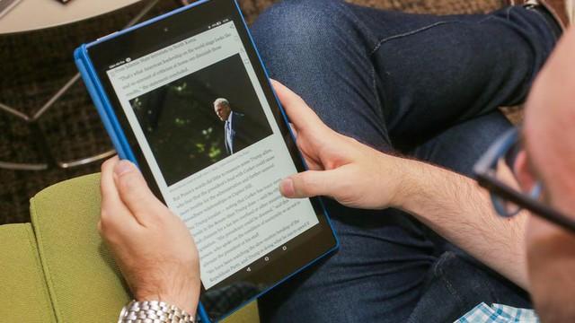 Thời đại công nghệ, bạn có nên bỏ sách giấy để nghe sách nói? - Ảnh 1.