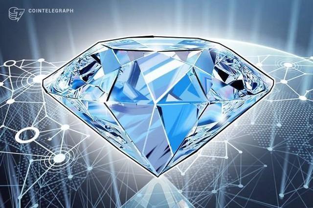Hãng bán lẻ đồ trang sức Hồng Kông sử dụng nền tảng Blockchain để theo dõi kim cương - Ảnh 1.