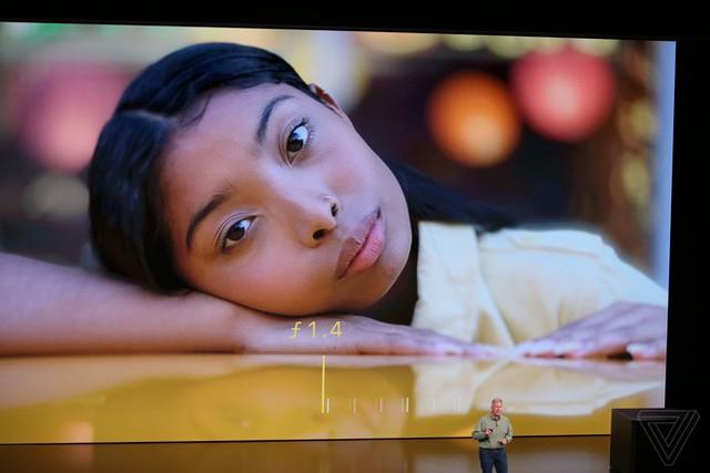iPhone Xs/Xs Max ra mắt: Màn hình lớn nhất thị trường, thêm màu vàng sang chảnh, chụp ảnh đẹp hơn, có 2 SIM, 512GB dung lượng - Ảnh 15.