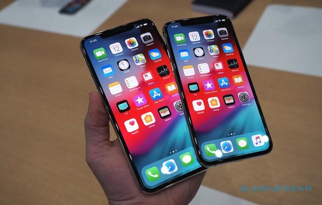 iPhone Xs/Xs Max ra mắt: Màn hình lớn nhất thị trường, thêm màu vàng sang chảnh, chụp ảnh đẹp hơn, có 2 SIM, 512GB dung lượng - Ảnh 19.