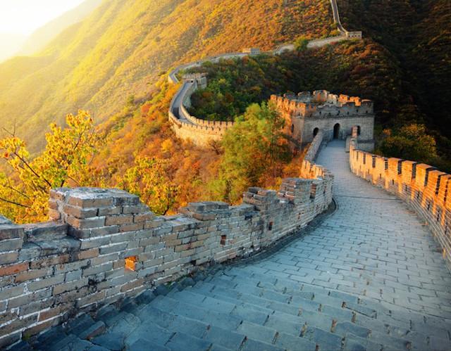 Những địa điểm ngắm mùa thu tuyệt đẹp ở châu Á - Ảnh 3.