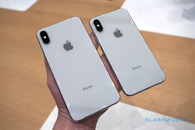 iPhone Xs/Xs Max ra mắt: Màn hình lớn nhất thị trường, thêm màu vàng sang chảnh, chụp ảnh đẹp hơn, có 2 SIM, 512GB dung lượng - Ảnh 5.