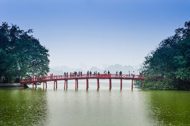 McKinsey: Việt Nam nằm trong top 18 quốc gia đạt hiệu quả vượt trội - Ảnh 1.