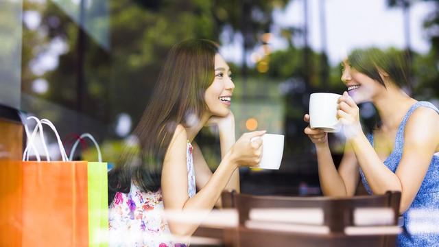 Marketing đến Nữ giới: Cách tiếp cận mới - Ảnh 2.