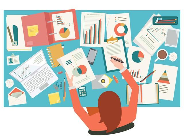 Nếu kết quả học tập kém, ra trường không xin được việc thì bạn nên xem lại mình đã có những kỹ năng này chưa? - Ảnh 4.