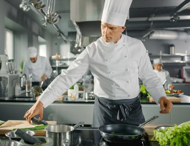 Các căn bếp ảo đang phục vụ nhu cầu ăn uống của các thành phố lớn như thế nào? - Ảnh 1.