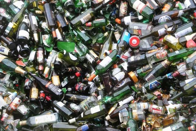 Phân loại rác thủy tinh - việc nhỏ nhưng ý nghĩa vô cùng lớn và đây là lý do - Ảnh 1.