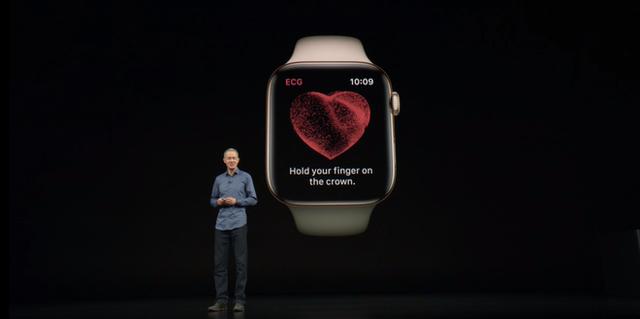 đầu tư giá trị - photo 1 1537063480546223392610 - Mải theo dõi iPhone XS, chúng ta đã bỏ qua một thiết bị đánh dấu bước thay đổi vô cùng quan trọng của Apple