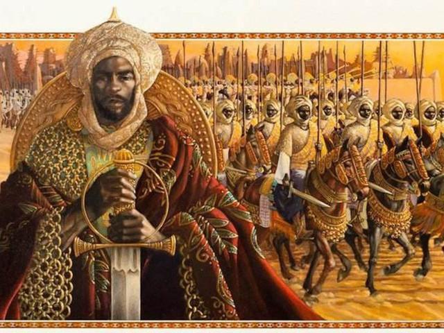 Sự thật ê chề ngàn năm khó gột sạch về vua của các vua giàu bậc nhất trong lịch sử - Ảnh 3.