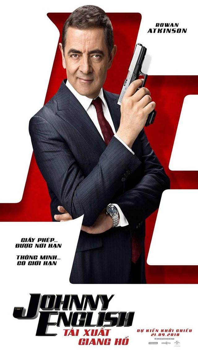 """đầu tư giá trị - 2018828194332 15371643897371014096568 - """"Vua hài"""" Rowan Atkinson và những dấu ấn khó phai trong sự nghiệp điện ảnh """"ít nhưng chất"""""""