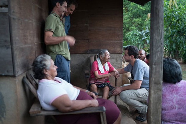 Costa Rica - quốc gia hạnh phúc với cuộc sống thuần khiết và yên bình - Ảnh 1.