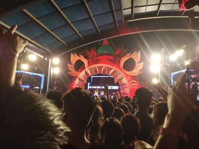 Hà Nội: 7 người tử vong, nhiều người nhập viện do sốc thuốc tại lễ hội âm nhạc ở Công viên nước Hồ Tây - Ảnh 2.
