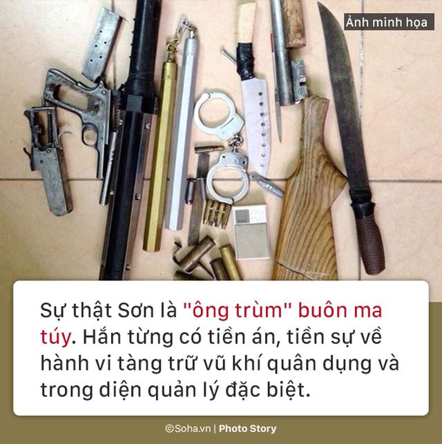 [PHOTO STORY] Gần 200 viên đạn, súng AK và bí mật của ông trùm trong căn biệt thự ở Hà Nội - Ảnh 5.