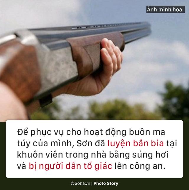 [PHOTO STORY] Gần 200 viên đạn, súng AK và bí mật của ông trùm trong căn biệt thự ở Hà Nội - Ảnh 6.
